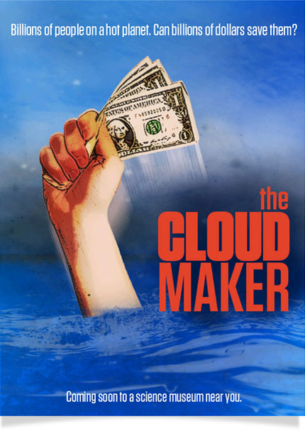 The Cloud Maker