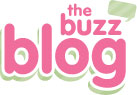 Buzz blog logo