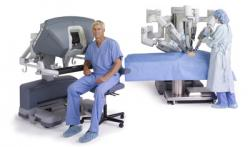 Surgery robot?: I think this is the surgical robot we will see.