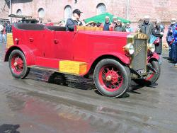 The Doble: A rad steam car that could have made steam the power of choice.