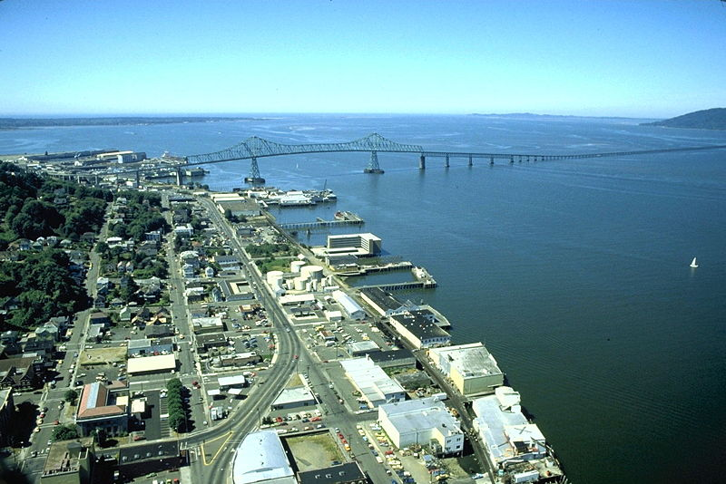 and Astoria Oregon Travel