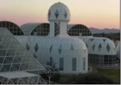 Biosphere 2: New TV program takes you inside Biosphere 2.