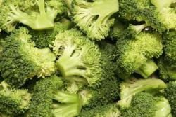 Broccoli: The Super Food