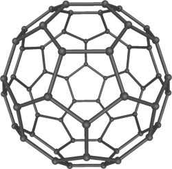 Buckminsterfullerene: Just a spoonful of buckyballs helps......you live longer.