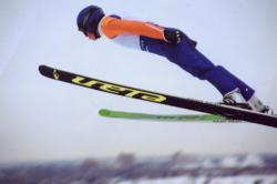 The skinny on ski jumping: New regulations are in place in international ski jumping competition to discourage eating disorders among competitors. Lighter is better in the sport, but officials don't want competitors to get unhealthily too light.