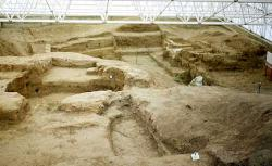 Changes at Çatalhöyük