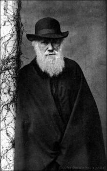 Charles Darwin: The great naturalist was born 200 hundred years ago.