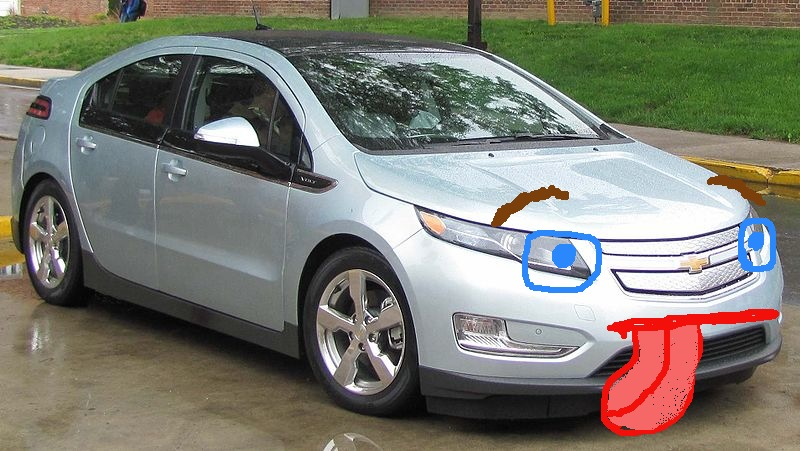 Electric Cars Science Buzz