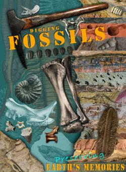 National Fossil Day: A great time to dig fossils (both literally and figuratively).