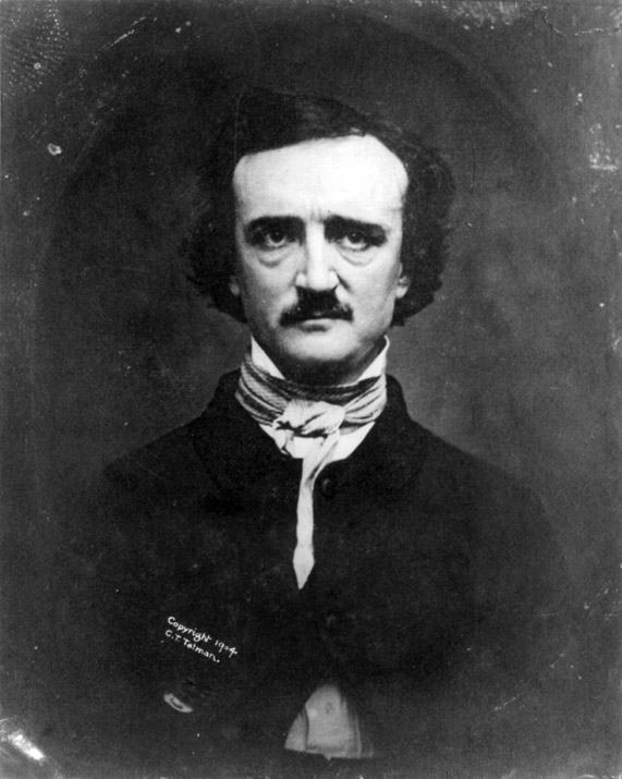 edgar allan poe criticism essays