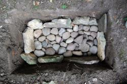 Pit Oven