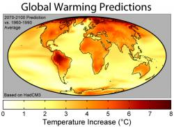 Climate model: I get better when you validate me.