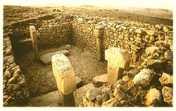 Gobekli temple