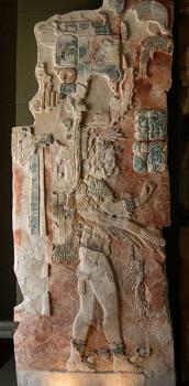 The 2012 prophesy is a misinterpretation of Mayan archaeology by Western cultures. But the Maya could have told them that.
