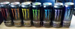 Hyped up drinnks: Cases involving five deaths and one heart attack with people consuming Monster Energy Drinks are being investigated by the U.S. Food and Drug Administration.