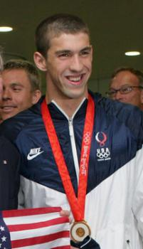 Are you gonna eat all of that?: During the peak of his training, Olympic champion swimmer Michael Phelps was consuming up to 12,000 calories a day. Do you think you could win eight gold medals if you ate like that?