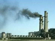 Pollution exchange: photo from  Wikimedia Commons