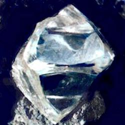 Oldest diamond puzzles scientists