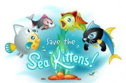 Save the Sea Kittens: Much as PETA may try, they still look like fish to me...
