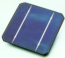 Solar panels 2.0: photo from D.O.E. via wikimedia