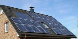 Sun power: A new online mapping system tells you how strong the solar energy is where you live in Minnesota.