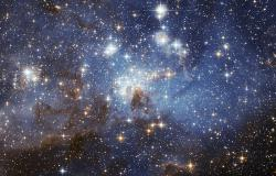 Twinkle, twinkle little star, how many of you out there are: Start counting right now and you might have a chance to figure out how many stars are up in the heavens.