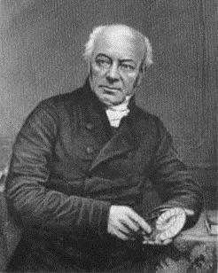 Rev. William Buckland: English geologist, paleontologist, and Dean of Westminster. Buckland is credited with officially naming and describing the first dinosaur, Megalosaurus.