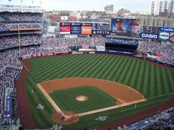 House of home runs: Home runs have been soaring out of new Yankee Stadium at a record clip. Is there any science behind the factors causing that to happen?