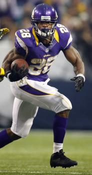 Rebuilt for records: Adrian Peterson's doctor talks about what made the Viking runner's recovery so strong from knee surgery last season.