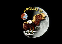 First lunar landing: Apollo 11 astronauts landed on the Moon on July 20, 1969.