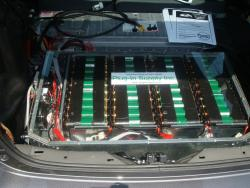 Batteries boosted in Michigan
