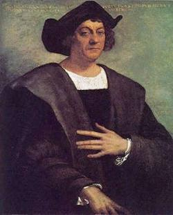 Christopher Columbus: He discovered a painful, burning sensation.