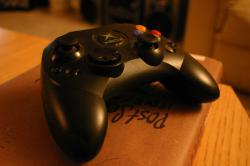 Gaming trouble?: Can video games become addictive like alcohol or drugs? It's a question doctors and psychiatrists are looking into now as they're seeing more cases of over use of video gaming having a negative impact in some patient's lives. (Photo by cicmai09)