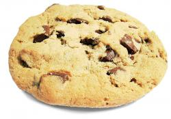 Crumbling marketshare: Cookies are no longer the top snack food among youngsters. Cookie Monster is demanding a recount in Florida.