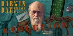 Darwin Day: Come celebrate the naturalist's legacy tomorrow, February 9, 2013, from 1pm-4pm at the Science Museum of Minnesota.