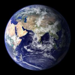 Earth, our place in space