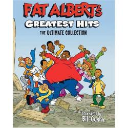 Heavy and happy: The old television character Fat Albert was portrayed as a happy child, but a new study shows that today's overweight kids face some serious stigmatization and bias.
