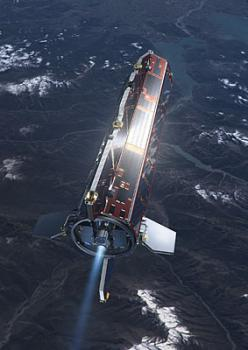 GOCE Satellite: The Gravity field and steady-state Ocean Circulation Explorer