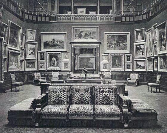 The Picture-Gallery