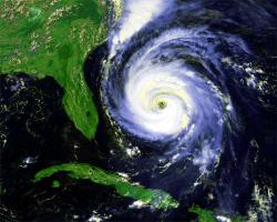 Hurricanes and global warming: The debate over their connection continues.