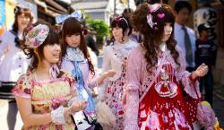 Girls, girls, girls!: Recent studies have shown that more girls than boys are born during times of stress. The skewed gender ratio of births following the huge 2011 Japan earthquake and subsequent tsunami adds further evidence.