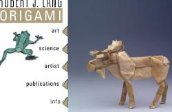 Origami and science