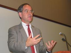 The white male law professor -- an endangered species?: Photo from Rep. Jim Cooper, US House of Representatives