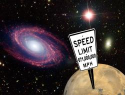 Neutrinos obeyed speed law: particles aren't the lead-foots scientists made them out to be.