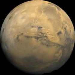 You're dead to me!: Recent tests by the Curiosity rover has failed to find signs of current life on Mars,