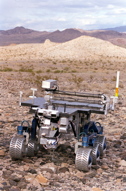 mars rover new discovery - photo #33