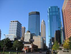 We're #5!  Minneapolis-St.Paul is ranked as the fifth cleanest city in the world: Photo by kevinthoule at flickr.com