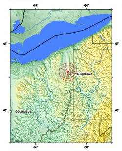 Ohio Earthquakes: evidence links recent tremors to fracking.