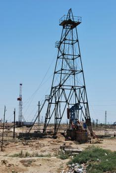 Where will we get the energy we need for the future?: Some people would like to see more oil drilling in the US.