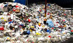 Recycling plastic: A patent on sorting, grinding, and reusing plastic for manufacturing or energy